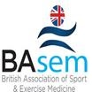 In association with the  British Association of Sport & Exercise Medicine