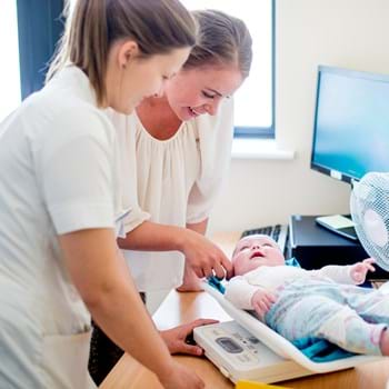 MSc APP Paediatric Musculoskeletal Health