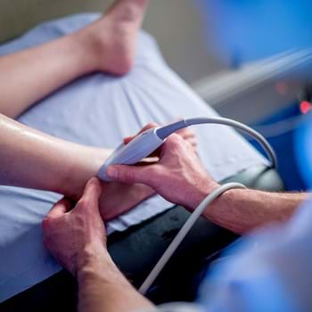 Podiatry Ultrasound