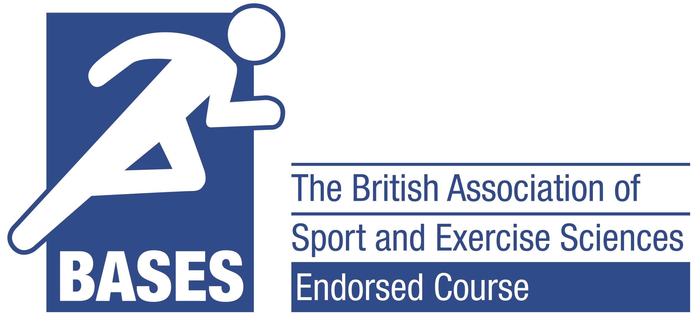 BASES endorsed course logo